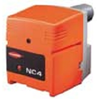 BRUL CUENOD FIOUL NC 4 H101A   0,60   20-30 KW