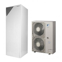 PAC ALTHERMA UNIT EXT REVERS. 11KW TRI  DAIKIN